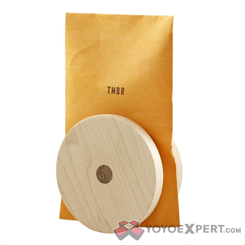 TMBR Irving Wooden Yo-Yo