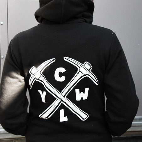 CLYW PickAxe Hoodie-4