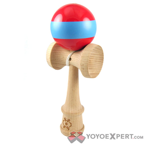 Kendama USA Tribute - Single Stripe