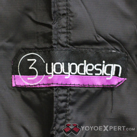 C3YoYoDesign Windbreaker