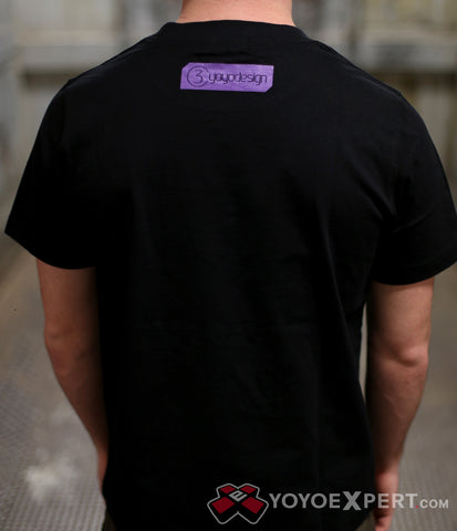C3YoYoDesign Box Logo T-Shirt