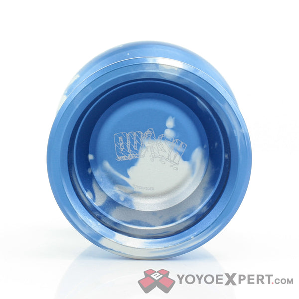 YOYOFFICER Quash-6