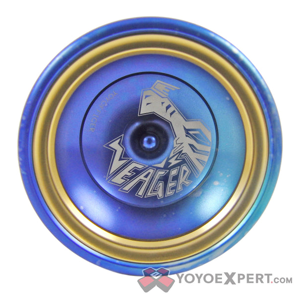YOYOFFICER Eager-6
