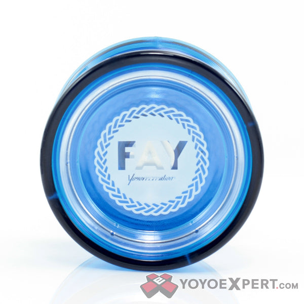 Yoyorecreation Fay-6