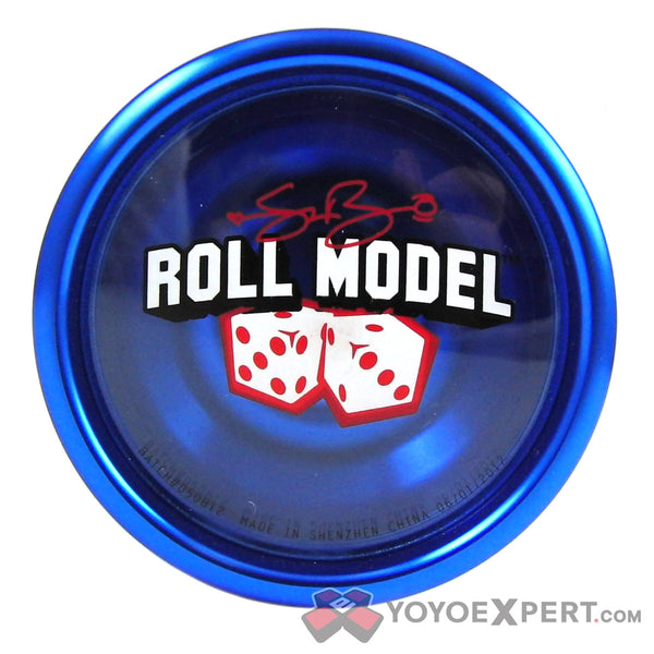 YYF Roll Model - Champions Collection-5