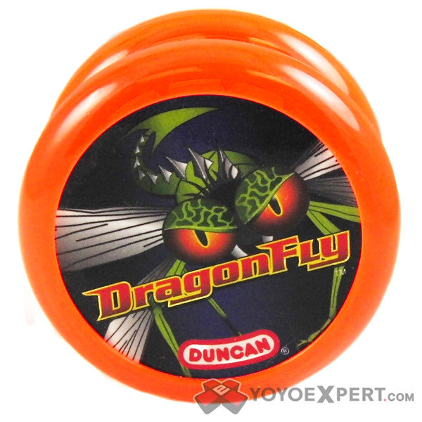 Duncan Dragon Fly-5