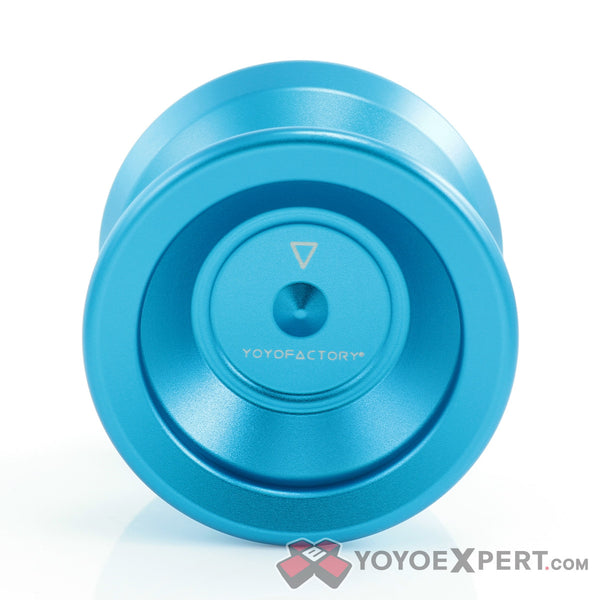 YYF Aluminum Dream-6