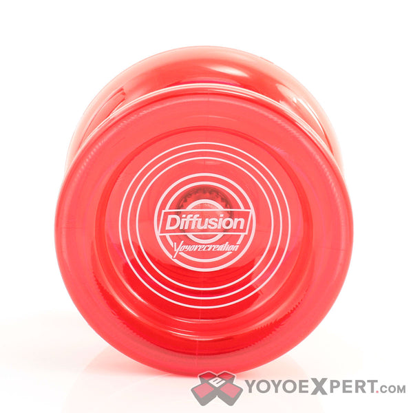 Yoyorecreation Diffusion-6