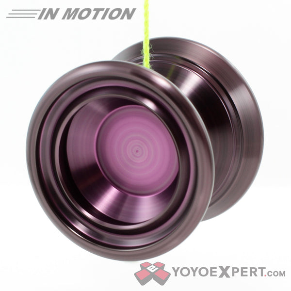 C3YoYoDesign Electric Flash-7