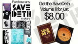 Save Deth Presents: Volume 2