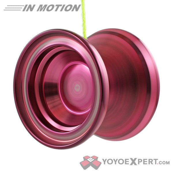 C3YoYoDesign Apparition-7