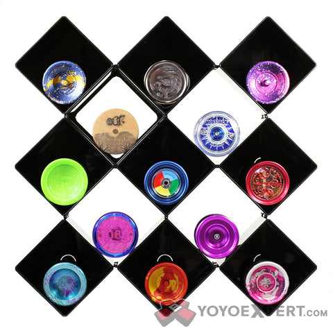 YoYoExpert Display Cube
