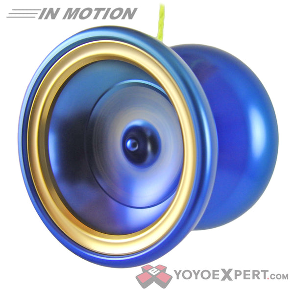 YOYOFFICER Eager-7