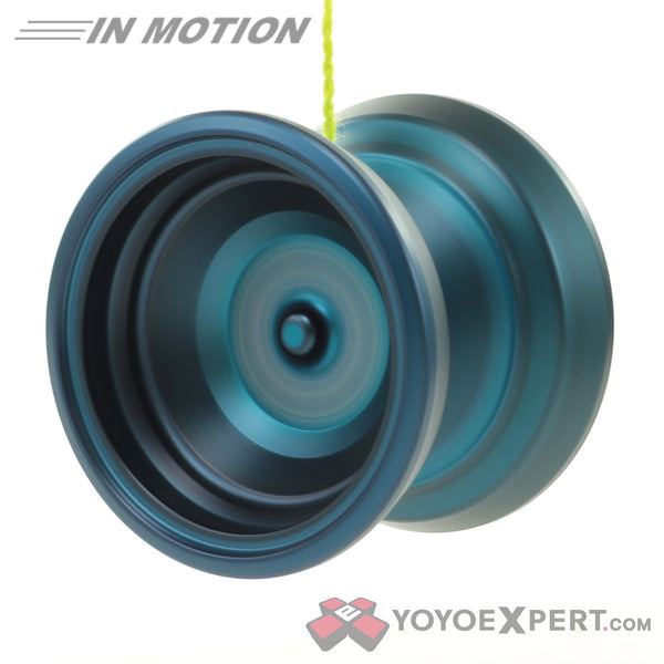 YOYOFFICER Hatchet 2-7