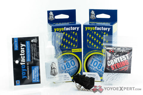 YYF Loop 1080 Contest Pack