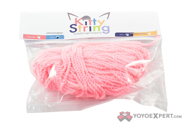 Kitty String - 10 Pack (FAT)-10