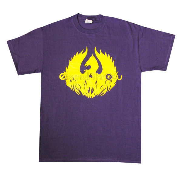 Eternal Throw T-Shirt-4
