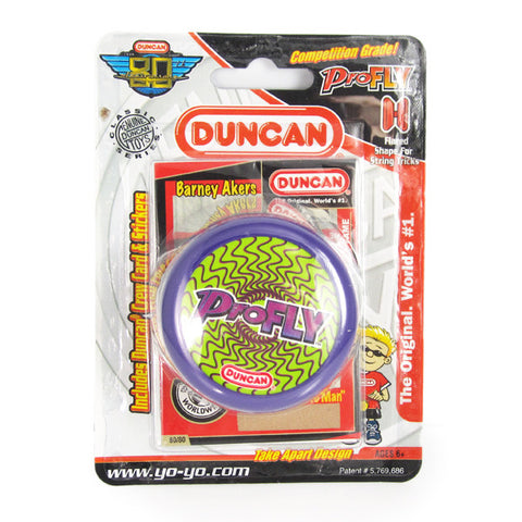 Duncan ProFly