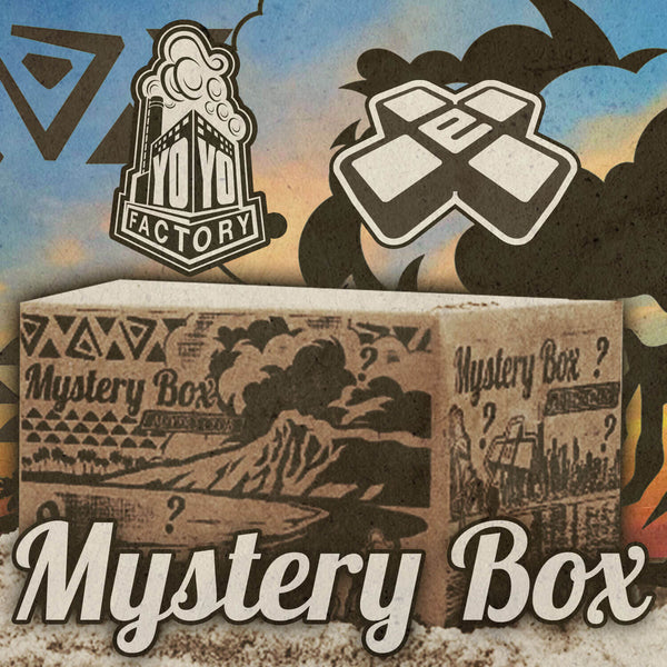 Buyer's Club Mystery Box - August 2018-1