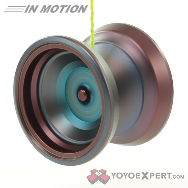YOYOFFICER Hatchet 2-10