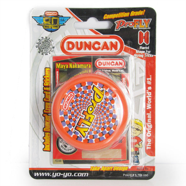 Duncan ProFly-4