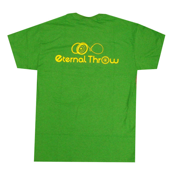 Eternal Throw T-Shirt-7
