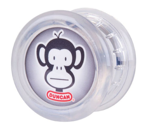 Duncan Throw Monkey