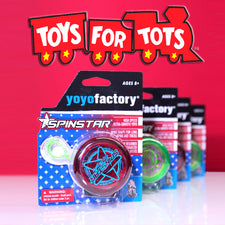 DONATION - Toys for Tots 2019