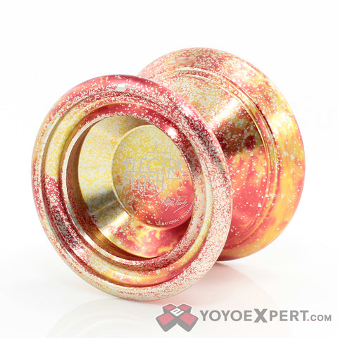 C3YoYoDesign Electric Flash