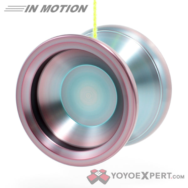 C3YoYoDesign Level 6-10