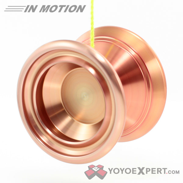 C3YoYoDesign Electric Flash-10