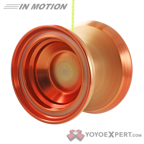 C3YoYoDesign Apparition-13