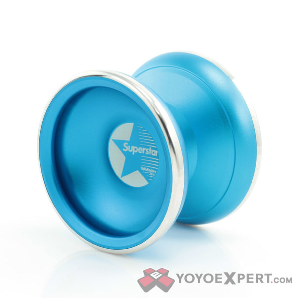 YYF Superstar Bi-Metal-8