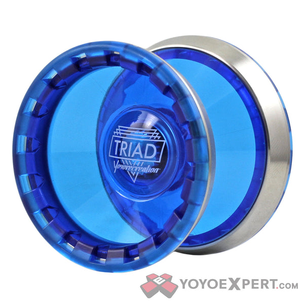 Yoyorecreation Triad-7