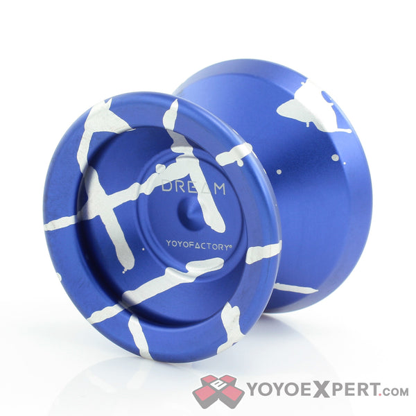 YYF Aluminum Dream-10