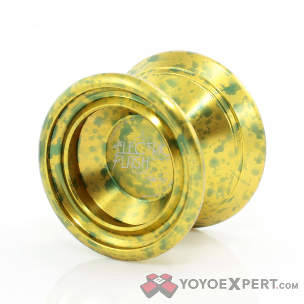 C3YoYoDesign Electric Flash-17
