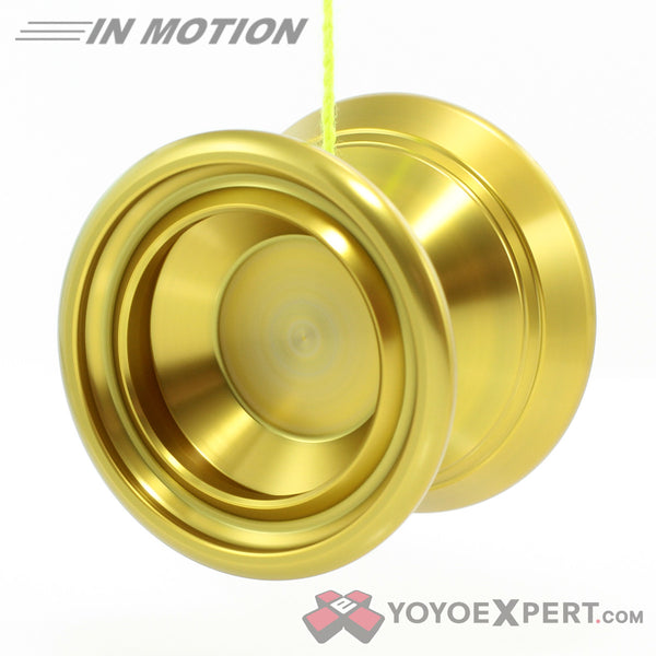 C3YoYoDesign Electric Flash-19