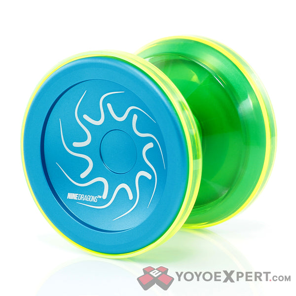YoYoFactory Nine Dragons-10