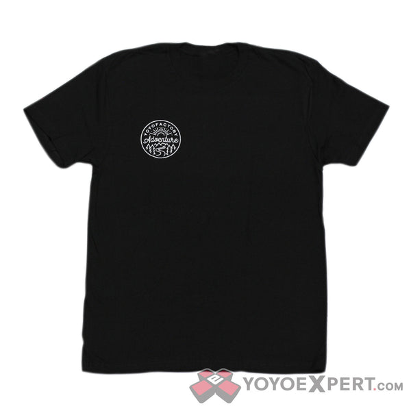 YoYoFactory Adventure T-Shirt