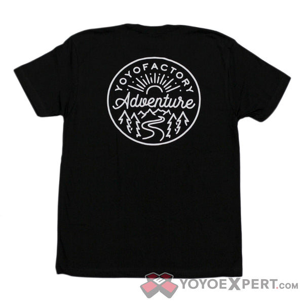 YoYoFactory Adventure T-Shirt-4