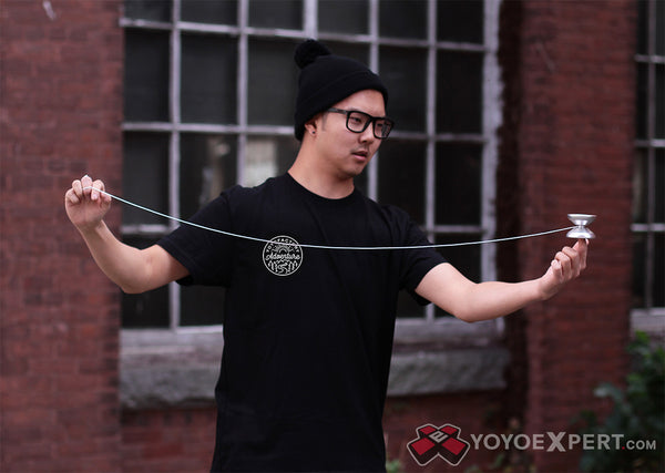 YoYoFactory Adventure T-Shirt-5