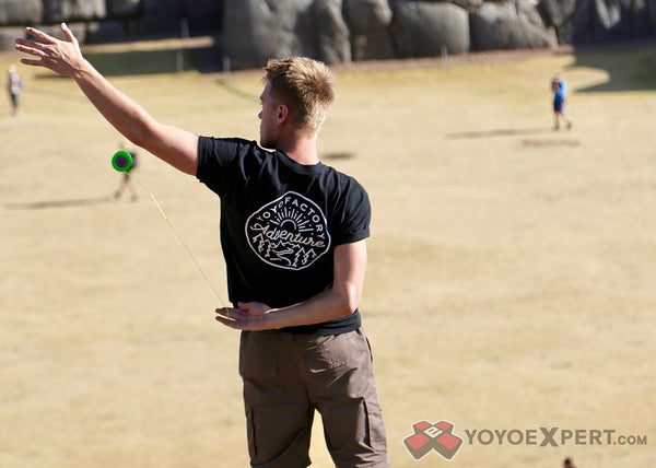 YoYoFactory Adventure T-Shirt-6