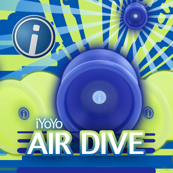 iYoYo AiR DiVE-1