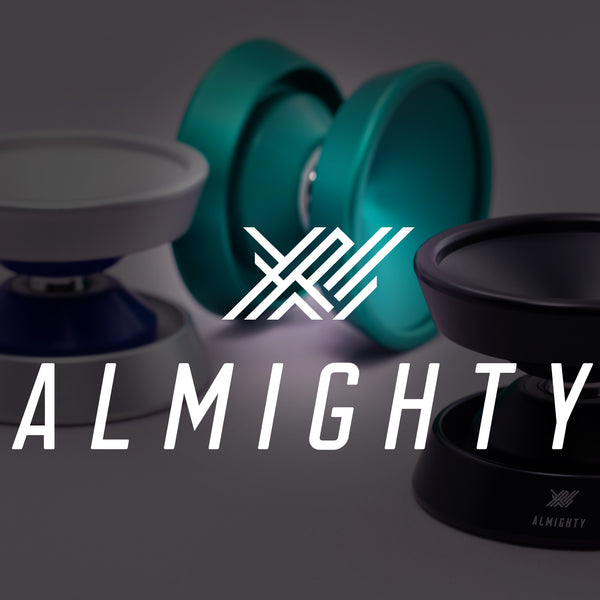 Almighty-1