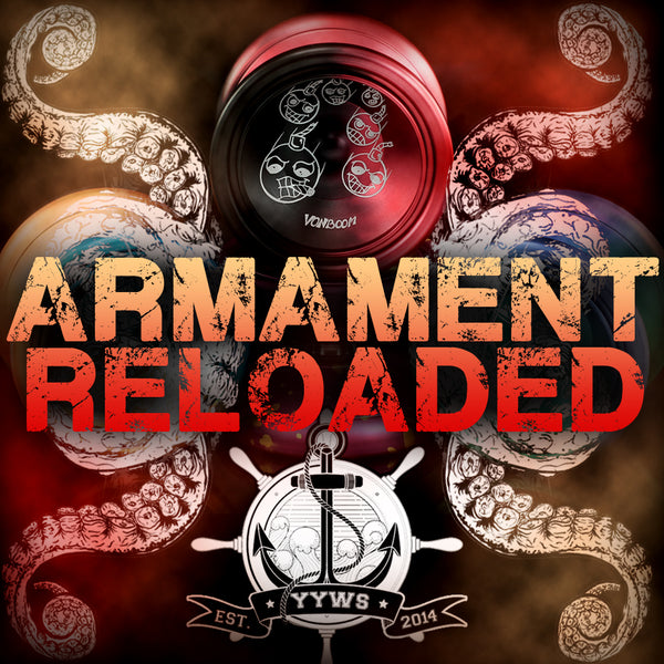 Armament Reloaded-1