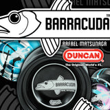 Barracuda 2016