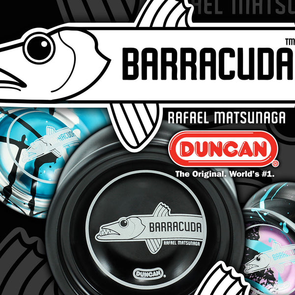 Barracuda 2016-1