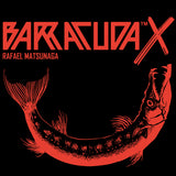 Barracuda X