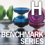 2016 H-Shape Benchmark