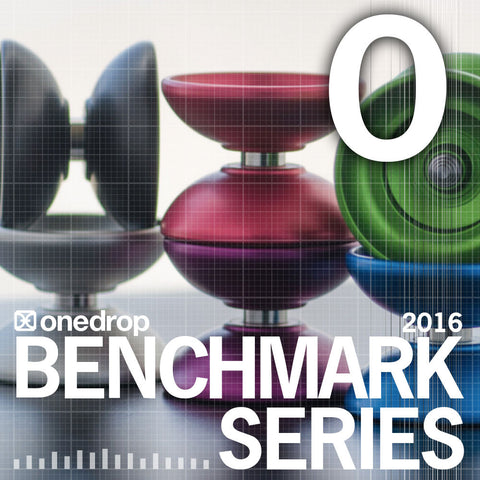 2016 O-Shape Benchmark